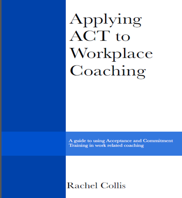 ACT coaching